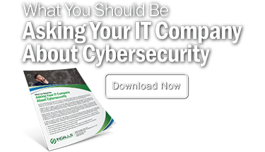 Download The Entire What You Should Be Asking Your IT Company About Cybersecurity Guide